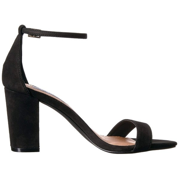 Steve Madden Womens Declair Dress Sandal