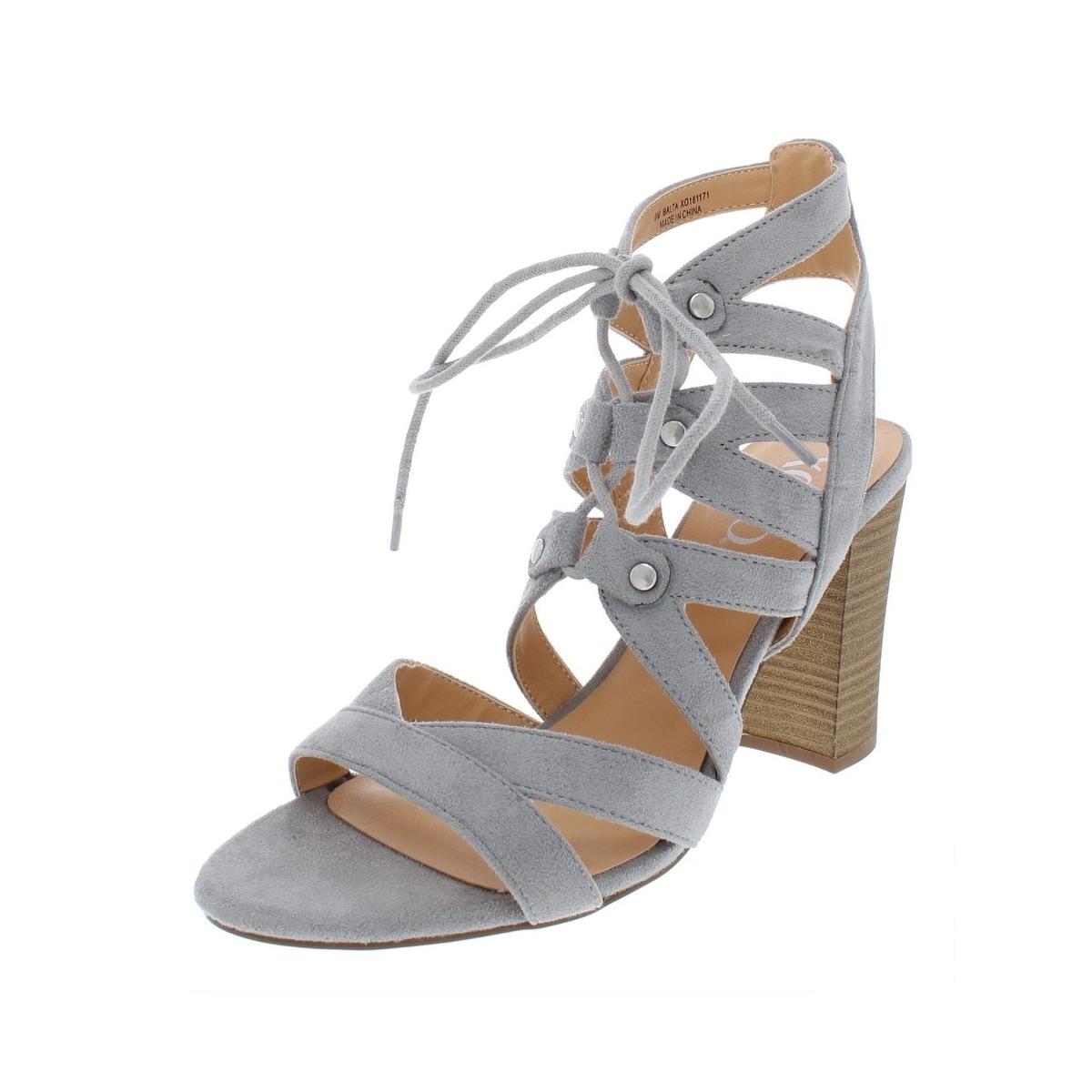 79c06d146b59 Buy XOXO Women s Sandals Online at Overstock