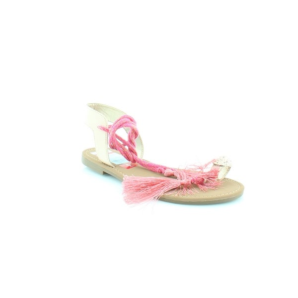 Circus by Sam Edelman Binx Women's Sandals Natural Naked