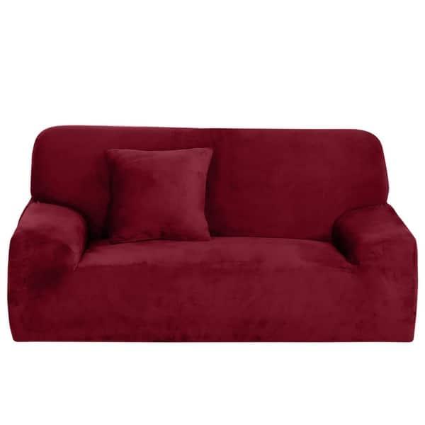 Stretch Fabric Sofa Cover Slipcovers