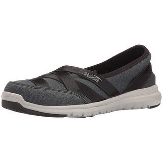 Avia Women's Avi-Aura Walking Shoe - 6.5