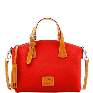 Dooney & Bourke Patterson Leather Trina Satchel (Introduced by Dooney & Bourke at $268 in Dec 2016)