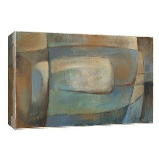 """PTM Images 9-154092  PTM Canvas Collection 8"""" x 10"""" - """"Moonlight"""" Giclee Patterns and Designs Art Print on Canvas"""
