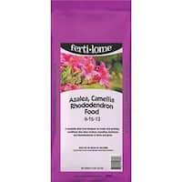 VPG Fertilome 15Lb Azalea & Rhod Food 10695 Unit: EACH