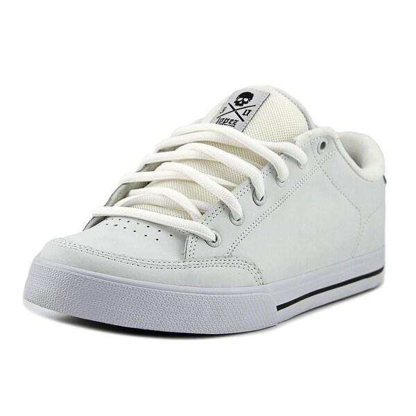 7ec5c2a6ee Shop C1rca Lopez 50 Men US 13 White Skate Shoe - Free Shipping Today ...