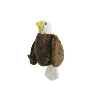 Bald Eagle Driver Headcover