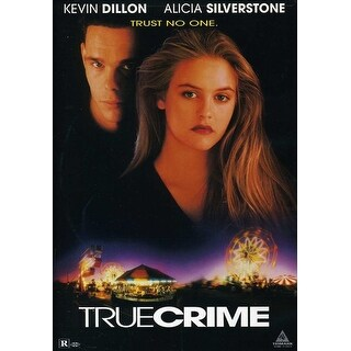 True Crime (1995) [DVD]