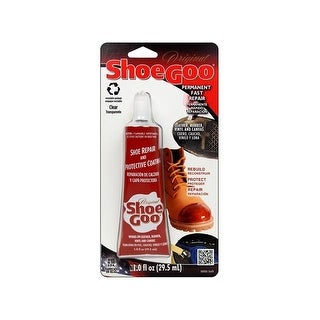Eclectic Shoe Goo Adhesive 1oz Carded