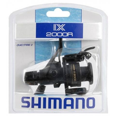 Shimano IX2000RC Rear Drag Spinning Reel