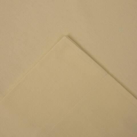 Celeste Home 190 GSM Cotton Flannel Velvet Feel Bed Sheet Set