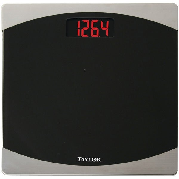 Taylor 75624072 Glass Digital Scale