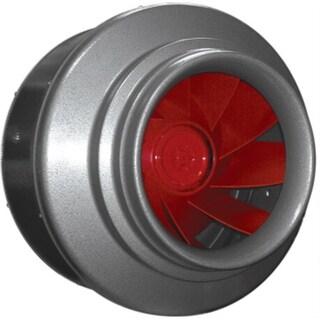 Vortex V-12XL Inline Fan 12 inch 2050 CFM - Silver