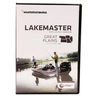Humminbird 600017-5 Lake Master Great Plains Version 6