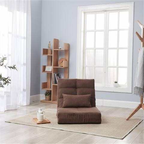 Adjustable Foldable Modern Leisure Sofa Video Gaming Sofa Floor Chair