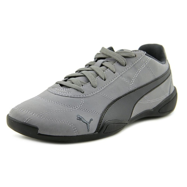 Puma Tune Cat 3 NBK Jr Leather Fashion Sneakers