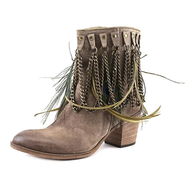 Garrice Jen Cocco Boots