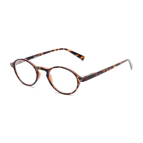 Readers.com The Studio Round Reading Glasses