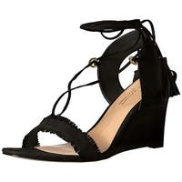 Daya by Zendaya Women's Mesa Wedge Sandal