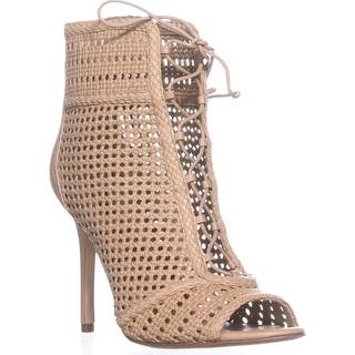 5dadccc2debe2 Sam Edelman Abbie Perforated Ankle Booties