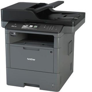 Brother International - Mfc-L6800dw - Business Laser Alo Wireless