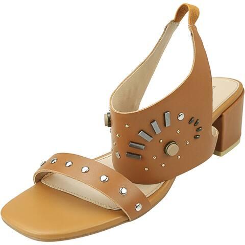 Kelsi Dagger Women's Sabrina Leather Heel