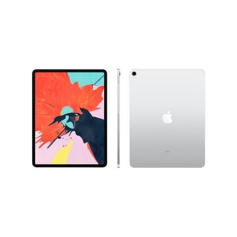 Apple iPad Pro 3rd Generation 12.9in 512gb Silver Wi-Fi & Cellular Refurbished