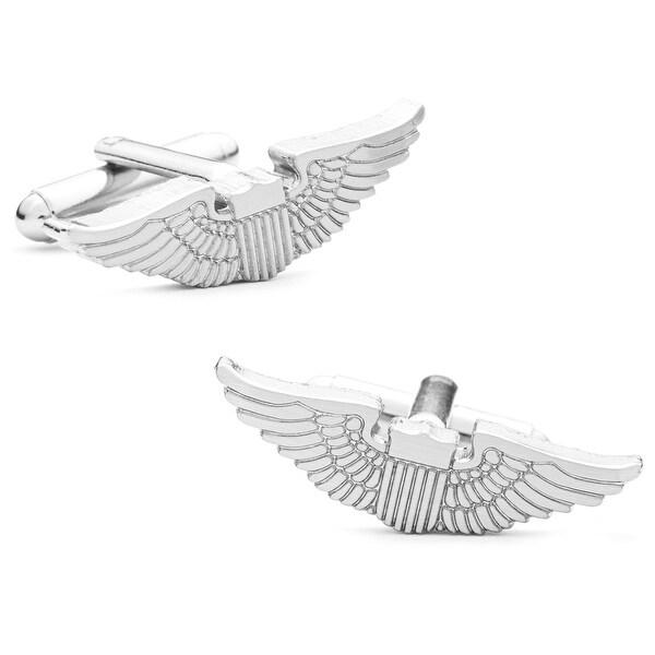 Aviator's Wings Cufflinks