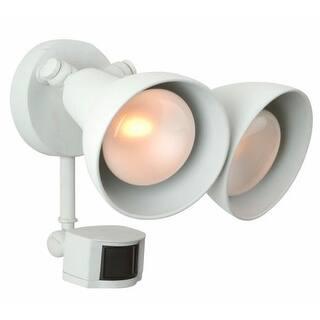Craftmade Z402PM Dual Head 2 Light Flood Light with Motion Sensor|https://ak1.ostkcdn.com/images/products/is/images/direct/b47dd80fedf2bf5e182b484f2add05419306abff/Craftmade-Z402PM-Dual-Head-2-Light-Flood-Light-with-Motion-Sensor.jpg?impolicy=medium