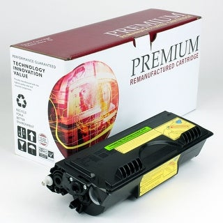 Re Premium Brand replacement for Brother TN460 Toner High Yield