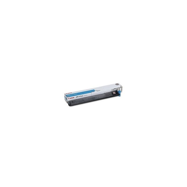 Canon GPR-26 Toner Cartridge - Cyan 2448B003AA Toner Cartridge