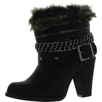 Not Rated Yuma Women's Fashion Boots