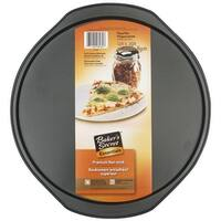 Bakers Secret 1114423 12 in. Pizza Pan