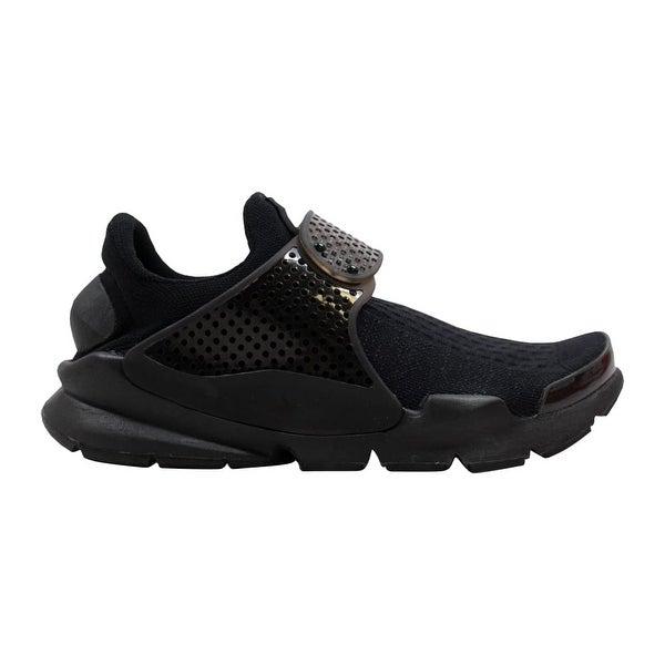 641703daf108 ... Men s Athletic Shoes. Nike Sock Dart Black Black-Volt 819686-001 ...