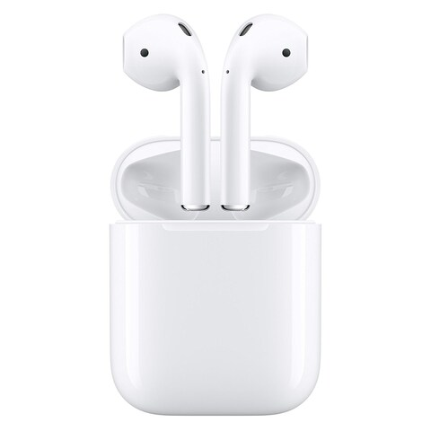 Apple Airpods In-Ear Bluetooth Headset