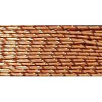 Copper - Metallic Thread 125Yd
