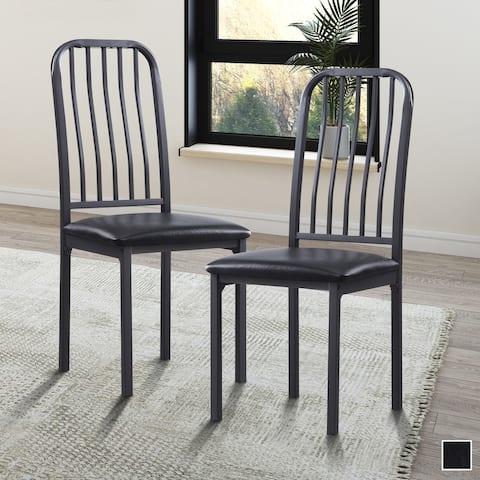 Talon Dining Chair (Set of 2)