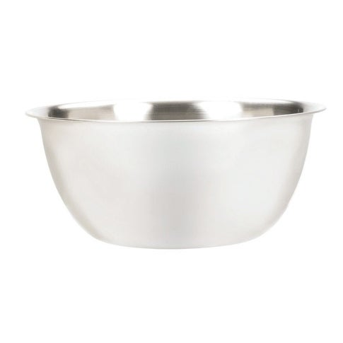 Shop Fox Run 7329 Stainless Steel Mixing Bowl 8 Quarts Free