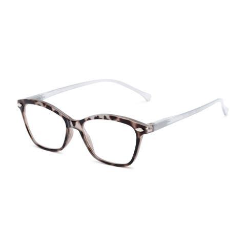 Readers.com The Blush Cat Eye Reading Glasses