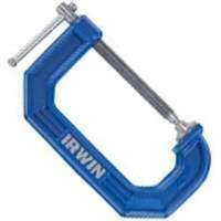"Irwin 225123 Quick Grip C-Clamp 2""x3-1/2"""