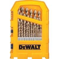 DeWalt 29Pc Drill Bit Set