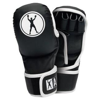 Ali Sparring Training MMA Gloves