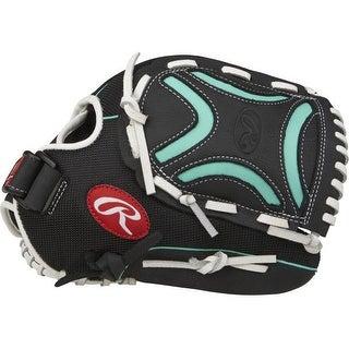 "Rawlings Champion Lite 11.5"" Fastpitch Softball Glove (Right Hand Throw)"