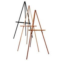 Art Alternatives - Display Easels - Natural