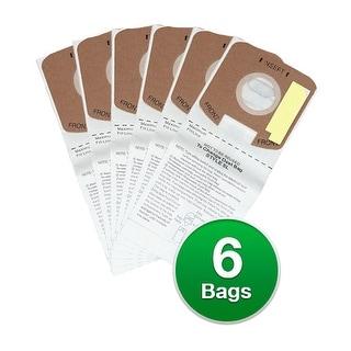 Replacement Vacuum Bag for Sanitaire SC785AT Vacuum Model (2-Pack)