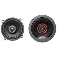 MB Quart FKB113 5.25 in. Formula Series 2-Way Coaxial Speakers