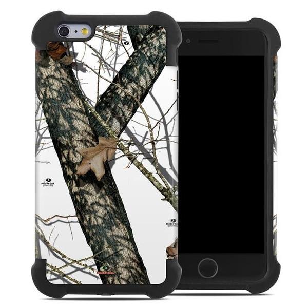 cheap for discount 5bb7b 2b3d7 Mossy Oak Apple iPhone 6 & 6S Plus Bumper Case - Winter