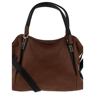 UTAKE Womens Hobo Handbag Faux Leather Textured - o/s