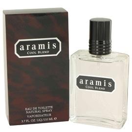 Aramis Cool Blend by Aramis Eau De Toilette Spray 3.7 oz - Men