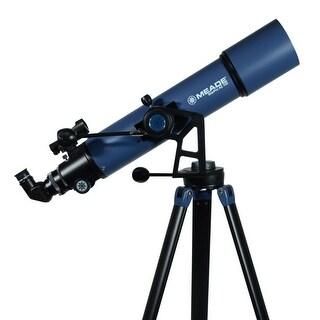 Meade Instruments STARPRO AZ 102MM Refractor Telescope