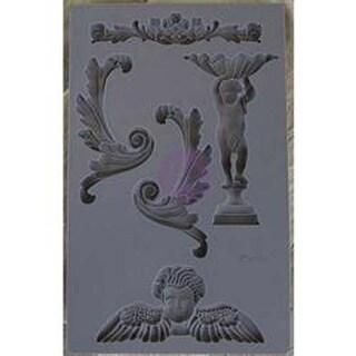 Baroque #5 - Iron Orchid Designs Vintage Art Decor Mould